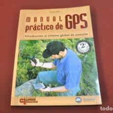 Libros de segunda mano - manual práctico de GPS - carlos puch - MEB - 148335686