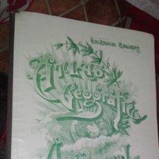 Libros de segunda mano - ATLAS GEOGRAFICO UNIVERSAL - SALVADOR SALINAS BELLVER- 1967 - 149096914
