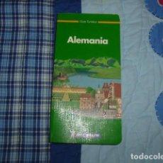 Libros de segunda mano: ALEMANIA GUIA TURISTICA MICHELIN. Lote 151003466