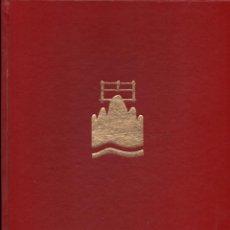 Libros de segunda mano: IMATGE DE CATALUNYA . MONTSERRAT OSVALD CARDONA FOTO. RAIMON CAMPRUBÍ. DESTINO !º ED 1977. Lote 151552502