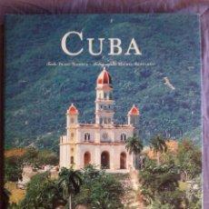 Libros de segunda mano: CUBA / FRANC NICHELE / EDI. MICHEL BUNTZ / EDICION 1999. Lote 151566082