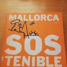 Libros de segunda mano - LA GUÍA DE MALLORCA SOSTENIBLE - 152692838