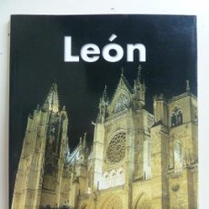 Libros de segunda mano: LEÓN. 1996. Lote 153202510