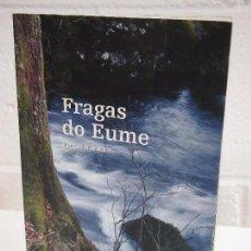 Libros de segunda mano: FRAGAS DO EUME PARQUE NATURAL. Lote 153224990