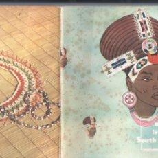 Libros de segunda mano: NATIVE LIFE IN SOUTH AFRICA (LONDON, C. 1950). Lote 153563202