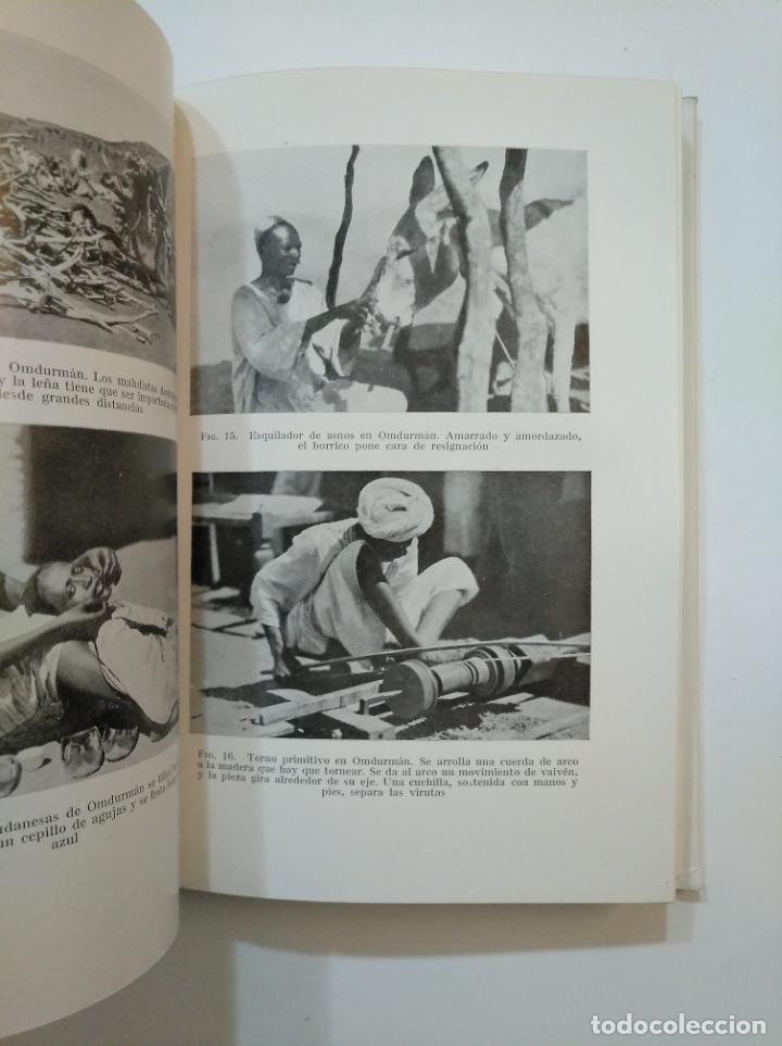 Libros de segunda mano: GARI - GARI. VIDA Y COSTUMBRES DE LOS NEGROS DEL ALTO NILO. H. A. BERNATZIK. EDITORIAL LABOR. TDK375 - Foto 2 - 154748306