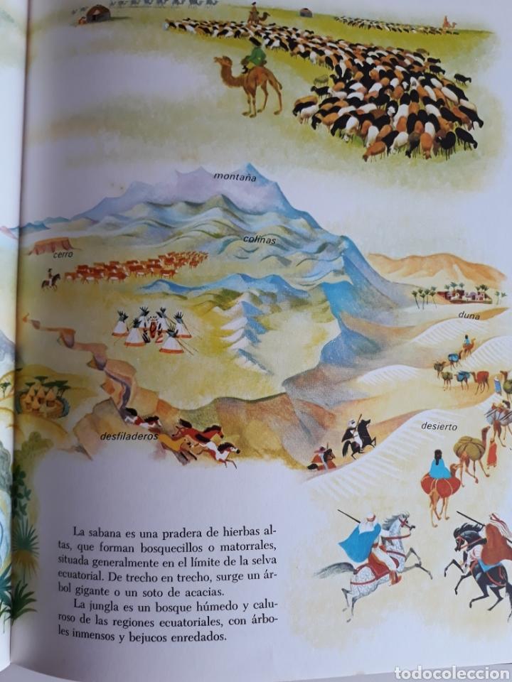 Libros de segunda mano: GEOGRAFÍA UNIVERSAL - Foto 5 - 154946632