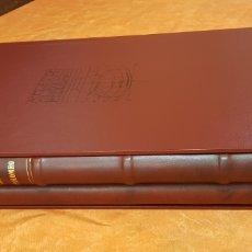 Libros de segunda mano: ATLAS DE CLAUDIO PTOLOMEO.FACSIMIL.. Lote 155164585