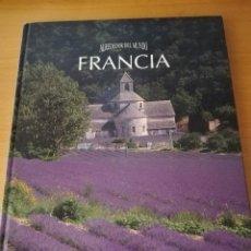 Libros de segunda mano: ALREDEDOR DEL MUNDO. FRANCIA (NOËL GRAVELINE) PML EDICIONES. Lote 155261510
