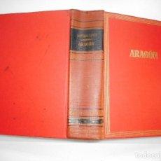 Libros de segunda mano: SANTIAGO LORÉN ARAGÓN Y93091. Lote 155923826