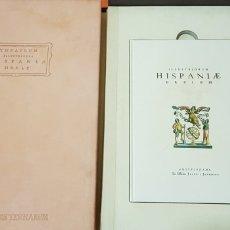 Libros de segunda mano: THEATRUM ILLUSTRIORES HISPANIE URBES.. Lote 156555226
