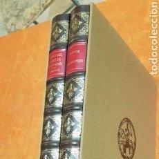 Libros de segunda mano: LIBROS DEL SABER DE ASTRONOMIA DEL REY ALFONSO X.FACSIMIL.. Lote 156554602