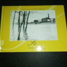 Libros de segunda mano: IMATGES I RECORDS , SILS. Lote 156663650