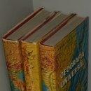 Libros de segunda mano: GEOGRAFIA UNIVERSAL PLANETA - 3 TOMOS - ARM07. Lote 156672962