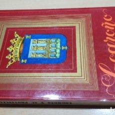 Livros em segunda mão: LOGROÑO Y SU PROVINCIA/ CAJA DE AHORROS DE ZARAGOZA ARAGON Y RIOJA. Lote 157291022