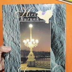 Libros de segunda mano: LIBRO SAN SEBASTIAN DONOSTI TAPAS DURAS . Lote 157377202