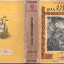 Libros de segunda mano: PROKOSCH : ASIA MISTERIOSA (LA NAVE, S.F.). Lote 157412306