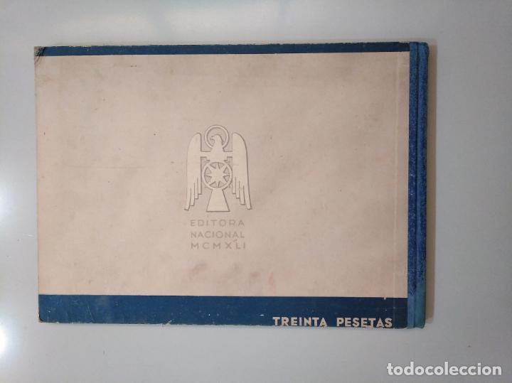 Libros de segunda mano: ATLAS HISTÓRICO ESPAÑOL. GONZALO MENÉNDEZ PIDAL. EDITORA NACIONAL 1941. TDK376 - Foto 2 - 158358578