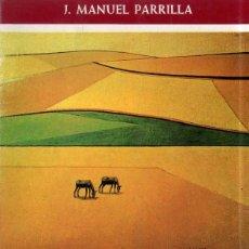 Libros de segunda mano: UNA PROVINCIA : VALLADOLID. J. MANUEL PARRILLA. 2ª EDICION. 1980.. Lote 158377942