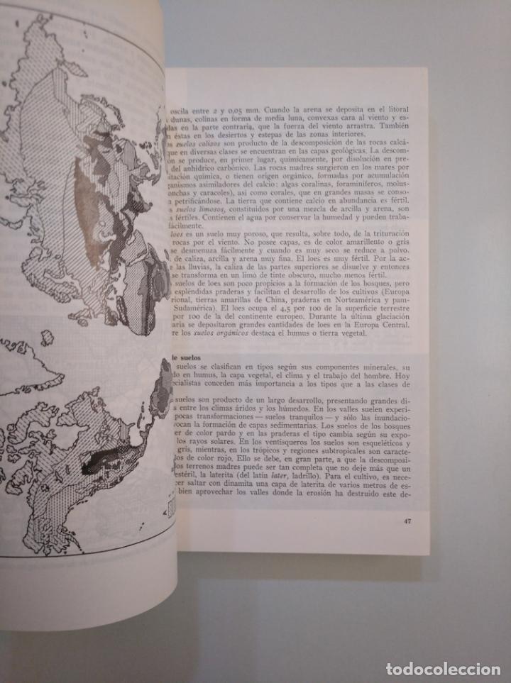 Libros de segunda mano: UNIVERSO. GEOGRAFÍA GENERAL. VICENS BOSQUE WAGNER. EDITORIAL VICENS VIVES. TDK380 - Foto 2 - 158721502