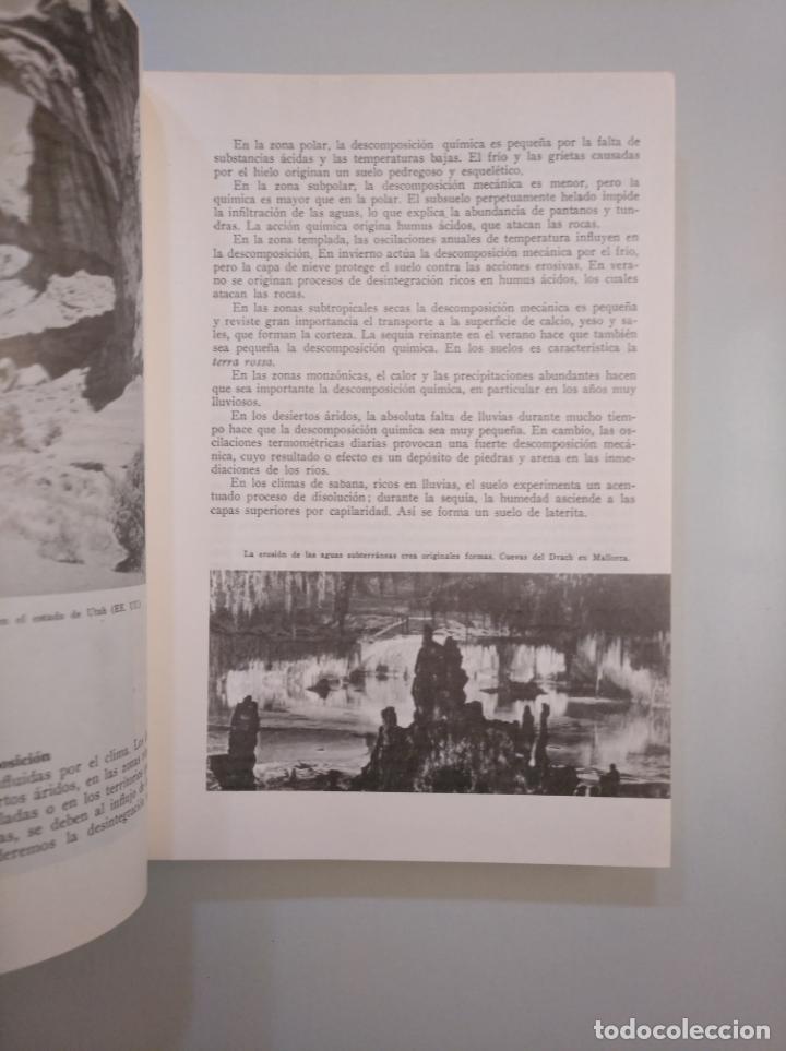 Libros de segunda mano: UNIVERSO. GEOGRAFÍA GENERAL. VICENS BOSQUE WAGNER. EDITORIAL VICENS VIVES. TDK380 - Foto 3 - 158721502