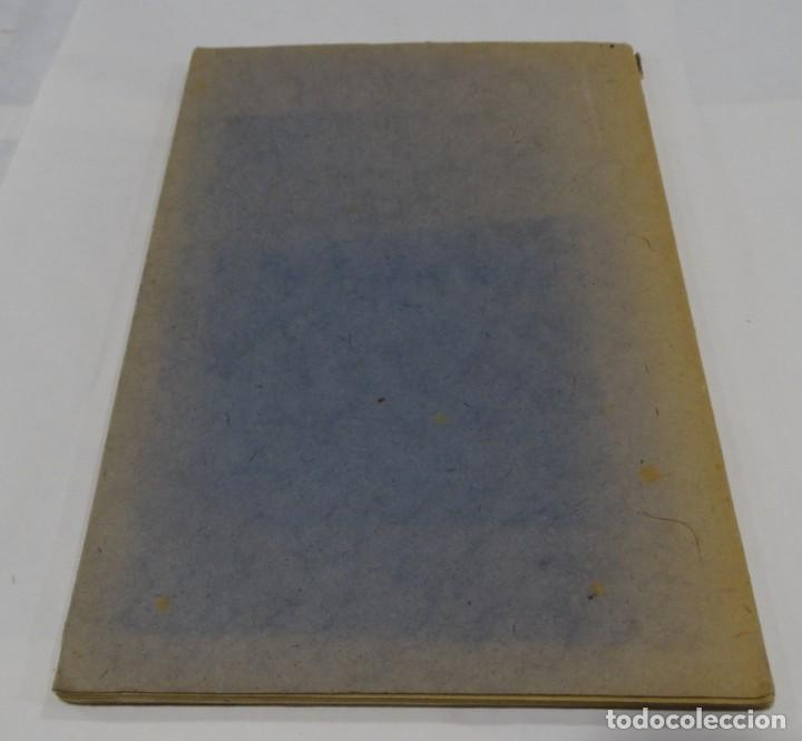 Libros de segunda mano: GEOGRAFIA ESPECIAL DE ESPAÑA- JOAQUÍN IZQUIERDO CROSELLES 1942 - Foto 3 - 159404906