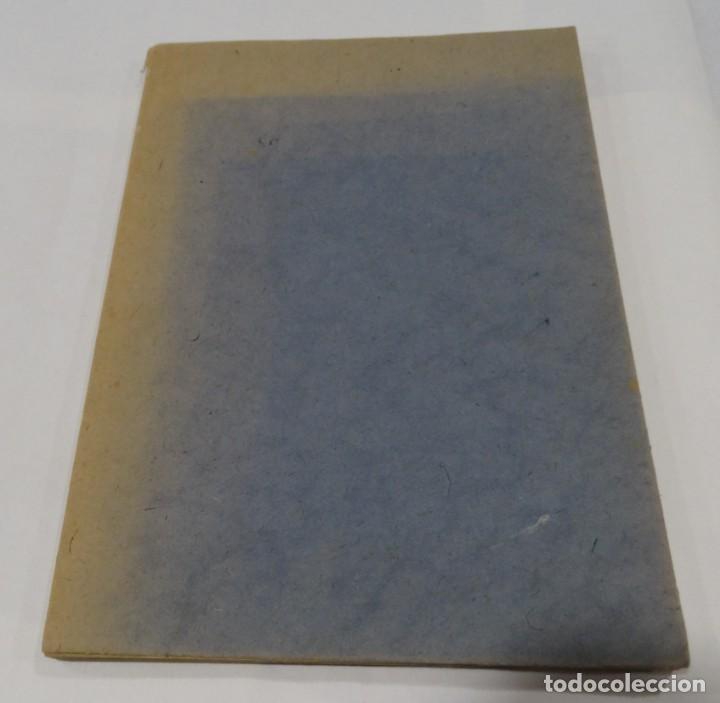 Libros de segunda mano: GEOGRAFIA ESPECIAL DE ESPAÑA- JOAQUÍN IZQUIERDO CROSELLES 1942 - Foto 5 - 159404906