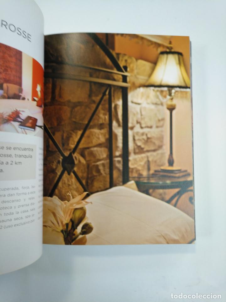 Libros de segunda mano: RURALKA CADA HOTEL UNA EXPERIENCIA - EDITORIAL EVEREST. TDK383 - Foto 2 - 159614118