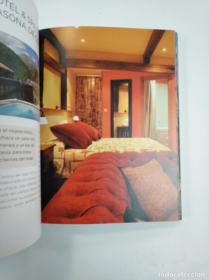Libros de segunda mano: RURALKA CADA HOTEL UNA EXPERIENCIA - EDITORIAL EVEREST. TDK383 - Foto 3 - 159614118