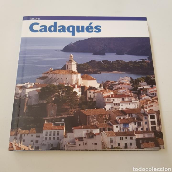 CADAQUES - TDK6 (Libros de Segunda Mano - Geografía y Viajes)
