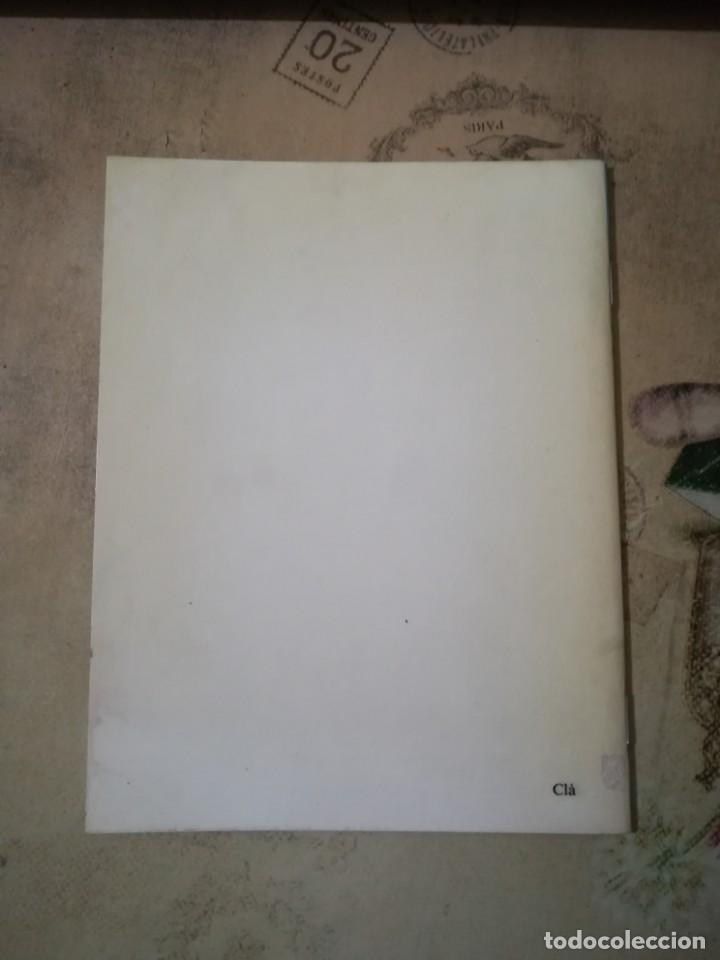 Libros de segunda mano: Guia del Monestir de Santes Creus - 1985 - Foto 2 - 160013546