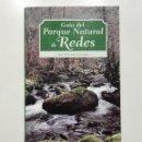 Libros de segunda mano: GUIA DEL PARQUE NATURAL DE REDES - JOSE FELIX GARCIA GAONA - EDICIONES TREA. Lote 160312902