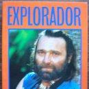 Libros de segunda mano: EXPLORADOR. DOUCHAN GERSI. . Lote 160734274