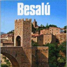 Livros em segunda mão: LIBRO - BESALÚ - 1982 - ANDRÉS PUIG VICENTE. Lote 161080238