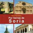 Libros de segunda mano: POR TIERRAS DE SORIA. Lote 161296294
