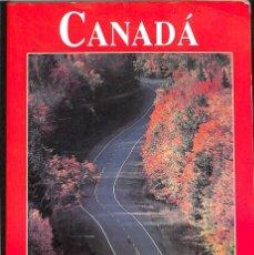 Libros de segunda mano - Canadá - Los libros del viajero / Miguel Angel Miguel Lopez - 161959118