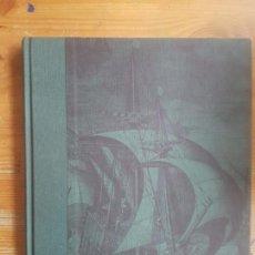 Libros de segunda mano: EXPLORADORES ESPAÑOLES OLVIDADOS DE LOS SIGLOS XVI Y XVII. VVAA PROSEGUR (2000) 202PP. Lote 161987930