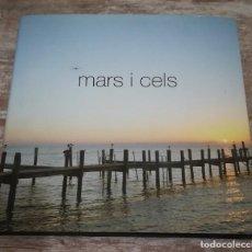 Libros de segunda mano: MARS I CELS - EN CATALÀ. Lote 162304238