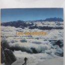 Libros de segunda mano: LOS OCHOMILES, KARAKORUN E HIMALAYA. LAS CATORCE CUMBRES MÁS ALTAS DEL MUNDO - MONTAÑISMO. Lote 162519510
