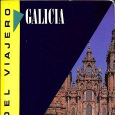 Libros de segunda mano: GALICIA. Lote 162726137