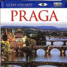 Libros de segunda mano: PRAGA. Lote 162731726