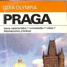Libros de segunda mano: PRAGA. Lote 162751425