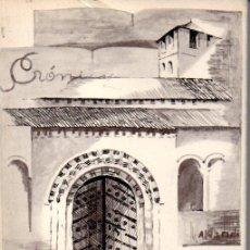 Libros de segunda mano: SAINZ CASADO : PRIMERAS CRÓNICAS DE SOTOSALBOS (UNION, 1982) . Lote 162758210
