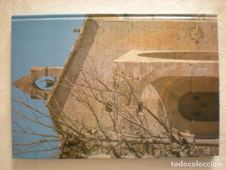 Libros de segunda mano: Guia Fundamentada y Popular del Monasterio de Poblet (Josep Pla) - Foto 2 - 163743358