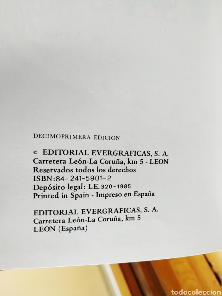 Libros de segunda mano: Felix Rodríguez de la Fuente Animales Salvajes 1985 - Foto 2 - 164601362