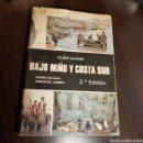 Libros de segunda mano: BAJO MIÑO Y COSTA SUR 1980 ELISEO ALONSO. Lote 164983980