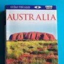 Libros de segunda mano: GUÍAS VISUALES EL PAÍS AGUILAR. AUSTRALIA. 616 PÁGINAS. 2014. . Lote 165005534