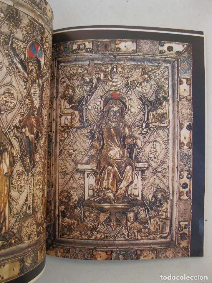 Libros de segunda mano: LA CATEDRAL DE GERONA - MARIANO OLIVER ALBERTI - EDITORIAL EVEREST - AÑO 1973. - Foto 4 - 165354662