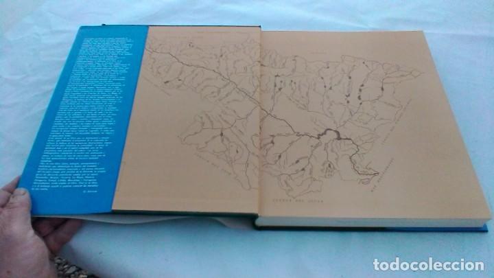 Libros de segunda mano: EL EBRO/ JOSE RAMON MARCUELLO CALVIN/ ED OROEL/ COLECCIÓN GRANDES TEMAS/ G102 - Foto 3 - 166723062