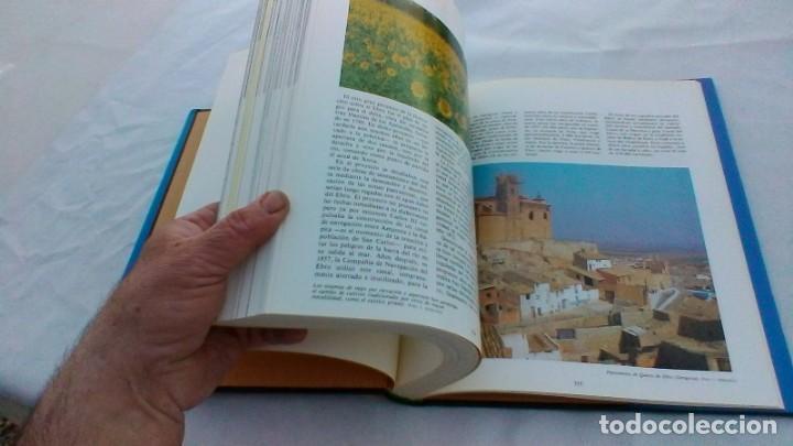Libros de segunda mano: EL EBRO/ JOSE RAMON MARCUELLO CALVIN/ ED OROEL/ COLECCIÓN GRANDES TEMAS/ G102 - Foto 10 - 166723062